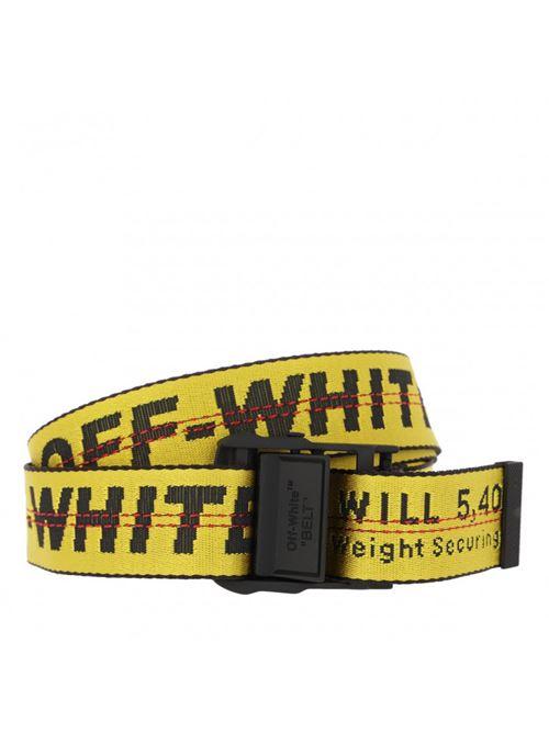 OFF-WHITE |  | OMRB012R21FAB00118101