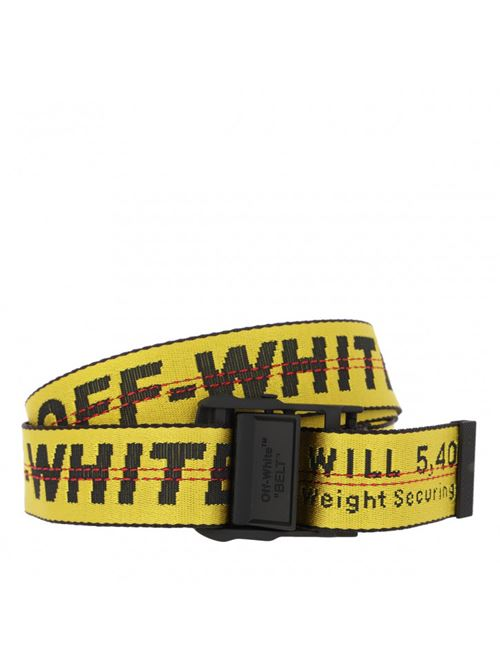 OFF-WHITE | Cintura | OMRB012R21FAB00118101