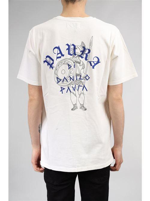 Paura | T-shirt | 05DP1001M01100