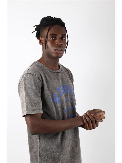 Paura | T-shirt | 05DP1001MPD090