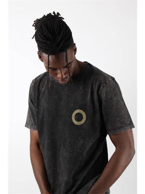 Paura | T-shirt | 05DP1001MST090