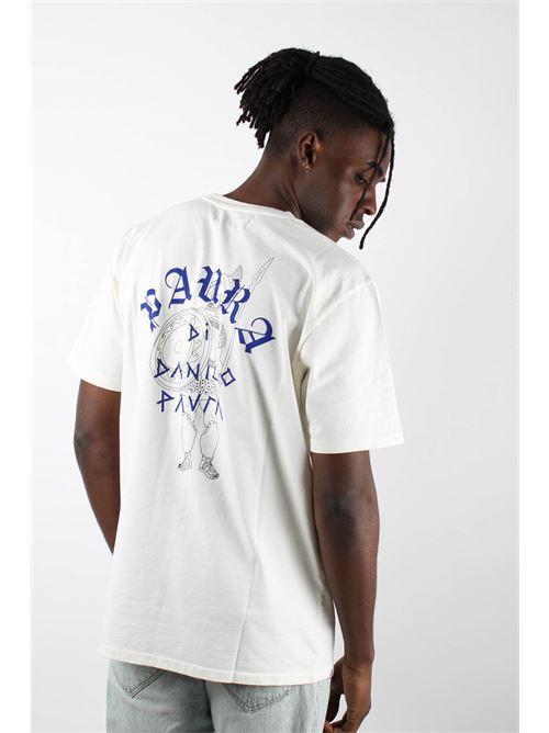 Paura | T-shirt | 05DP1001MST100