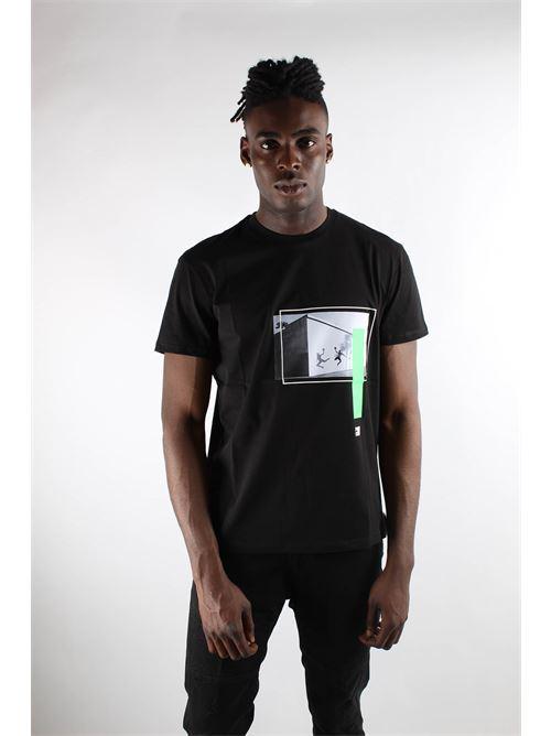 PMDS | T-shirt | BID1