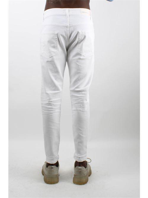 PMDS | Jeans | GERARD F2104179 TES.52701