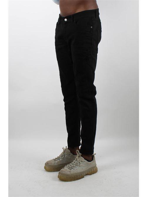 PMDS | Jeans | GERARD F2104179 TES.52702