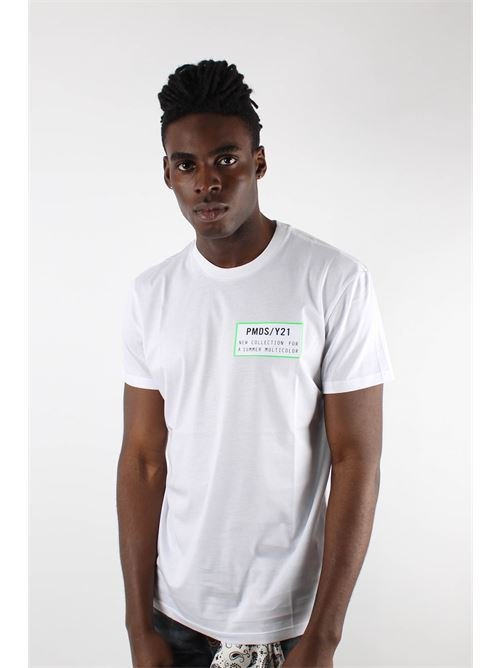 PMDS | T-shirt | HINTO S1602TS1