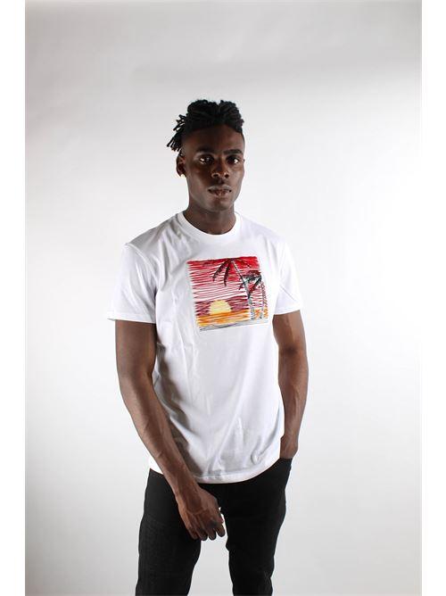 PMDS | T-shirt | JOLON1