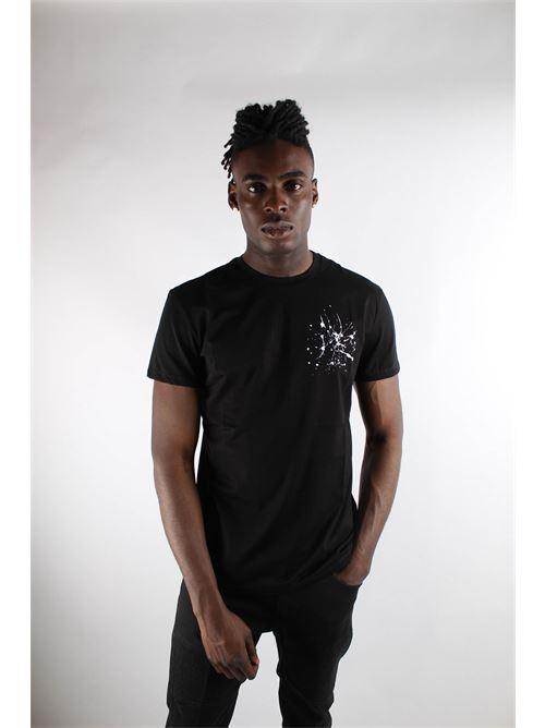 PMDS | T-shirt | PATWIN1