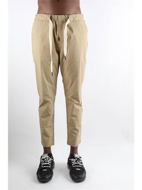 laccio in vita P.R.I.M.E | Pantalone | AG13221