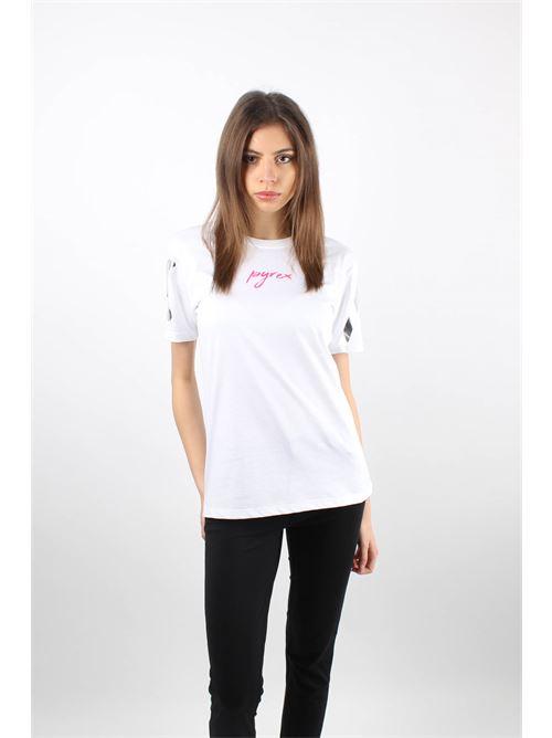 PYREX | T-shirt | 21EPB420165252