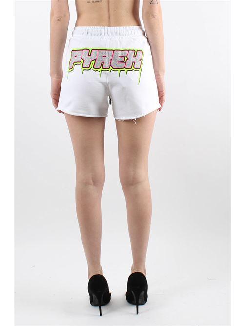 PYREX | Shorts | 21EPB420244545