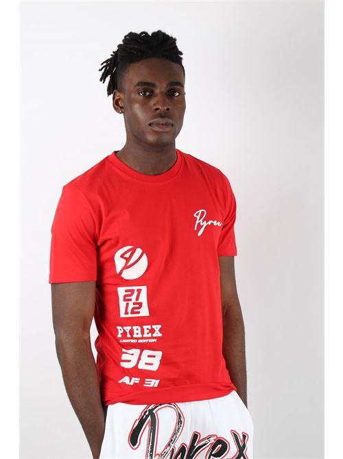 PYREX | T-shirt | 21EPB4217269