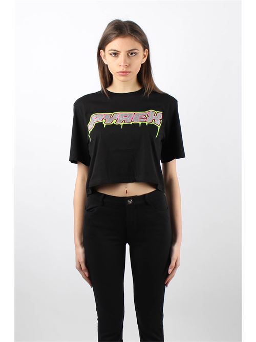 t-shirt in jersy PYREX | T-shirt | 21EPB421904585