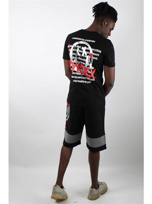 PYREX | T-shirt | 21EPC423022