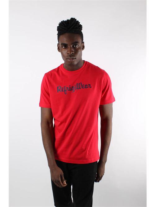 REFRIGIWEAR | T-shirt | 21PERM0T22100JE91010000C01352