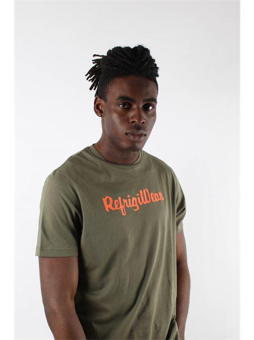 REFRIGIWEAR | T-shirt | 21PERM0T22100JE91010000E03121