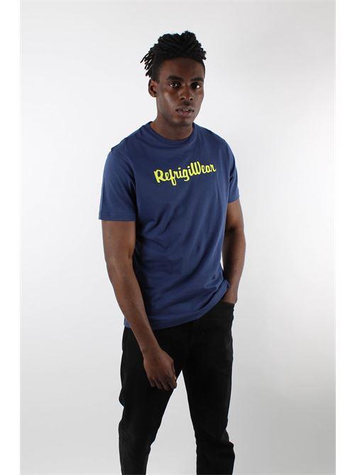 REFRIGIWEAR | T-shirt | 21PERM0T22100JE91010000F02970