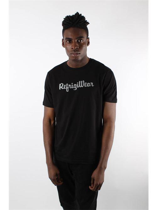 REFRIGIWEAR | T-shirt | 21PERM0T22100JE91010000G06000