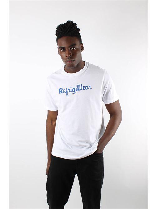 REFRIGIWEAR | T-shirt | 21PERM0T22100JE9101000A00010