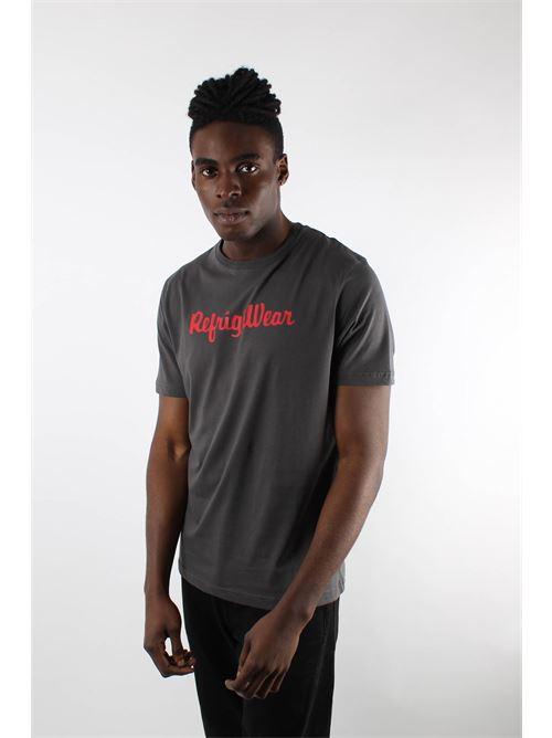 REFRIGIWEAR | T-shirt | 21PERM0T22100JE9101000G04910