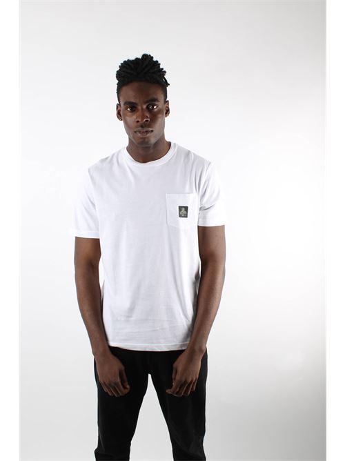 REFRIGIWEAR | T-shirt | 21PERM0T22600JE91010000A00010