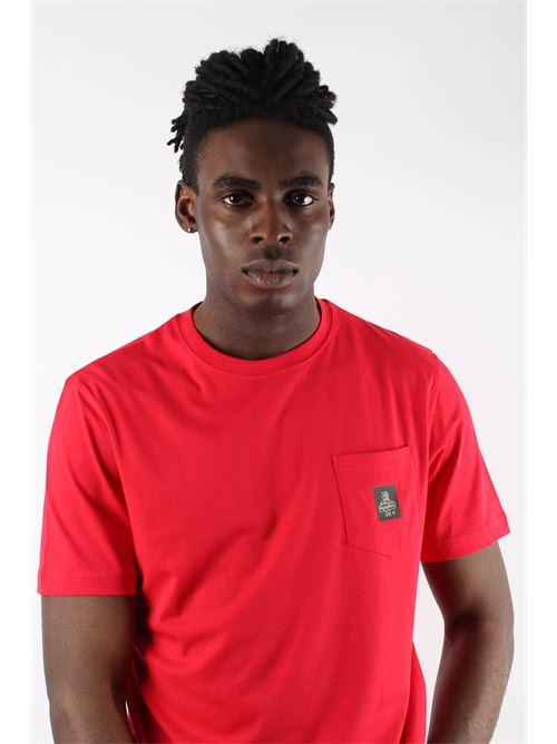 REFRIGIWEAR | T-shirt | 21PERM0T22600JE9101000C01352
