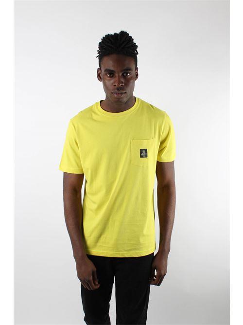 REFRIGIWEAR | T-shirt | 21PERM0T22600JE9101000E02870