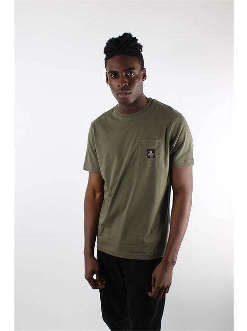 REFRIGIWEAR | T-shirt | 21PERM0T22600JE9101000E03121
