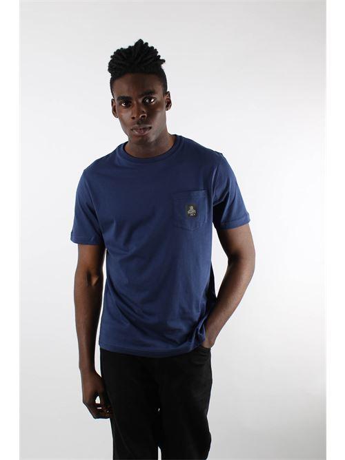 REFRIGIWEAR | T-shirt | 21PERM0T22600JE9101000F02970