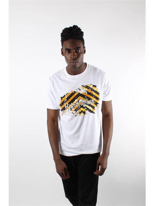 REFRIGIWEAR | T-shirt | 21PERM0T26500JE9101000A00010