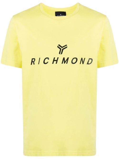 RICHMOND SPORT | T-shirt | UMP21004TSOF2