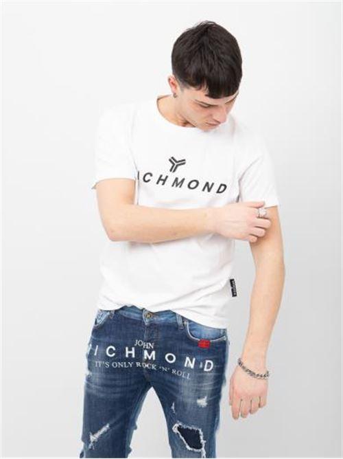 RICHMOND SPORT |  | UMP21004TSOF3