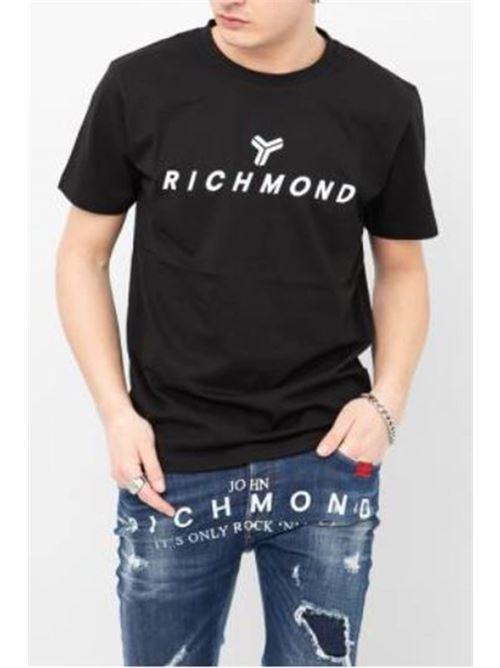 RICHMOND SPORT |  | UMP21004TSOF4