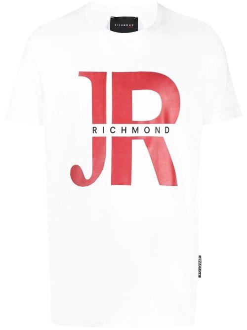 RICHMOND SPORT |  | UMP21046TSOF2