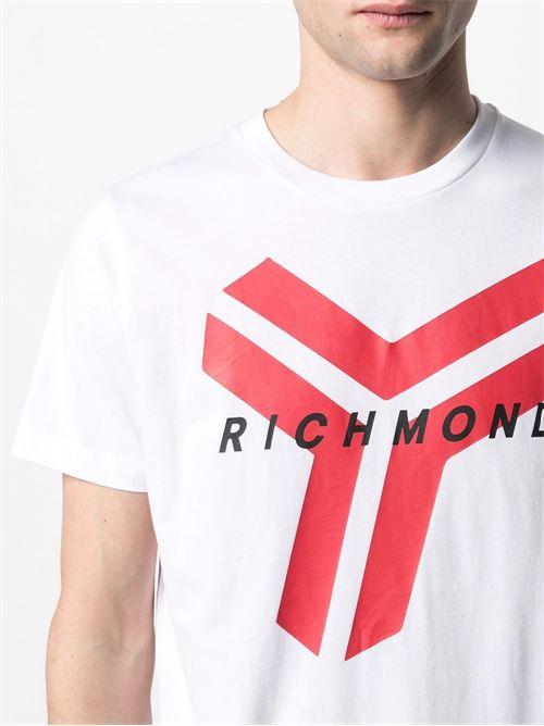 RICHMOND SPORT |  | UMP21077TSOF2
