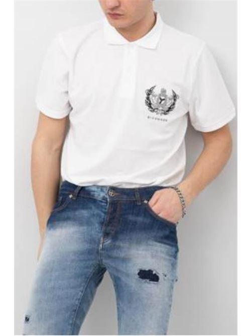 RICHMOND SPORT | Shirt2 | UMP21091POOF1