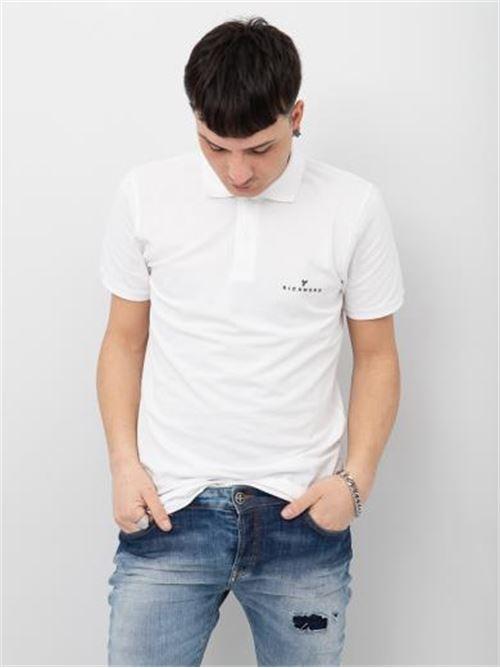 RICHMOND SPORT | Shirt2 | UMP21092POOF1
