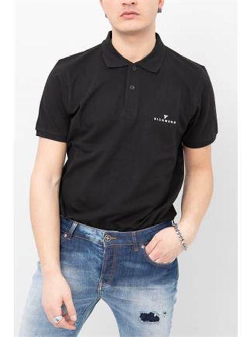 RICHMOND SPORT | Shirt2 | UMP21092POOF2