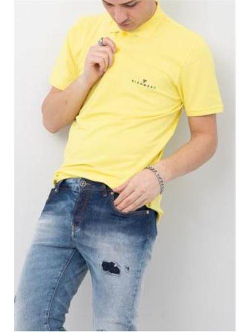 RICHMOND SPORT | Shirt2 | UMP21092POOF3