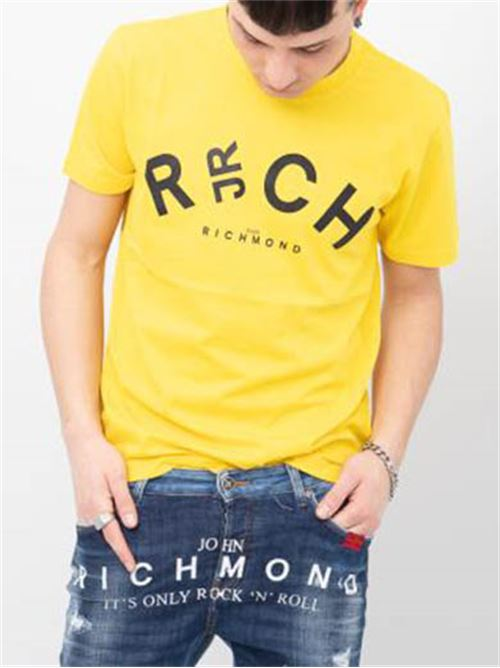 RICHMOND SPORT |  | UMP21141TSOF1