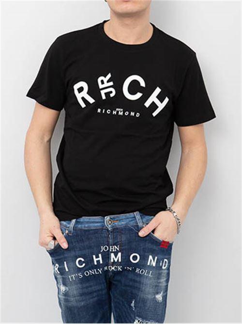 RICHMOND SPORT |  | UMP21141TSOF2