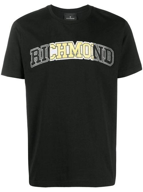 RICHMOND SPORT |  | UMPI21079TS2