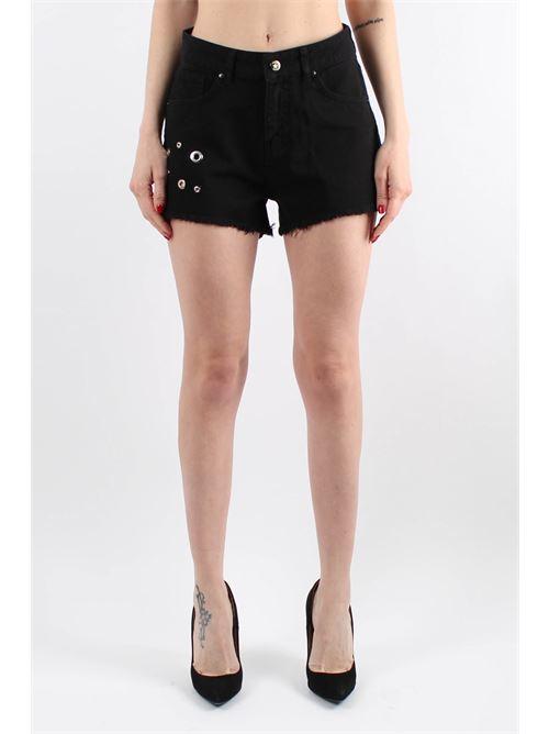 shorts in cotone SHOP.ART | Shorts | 21ESH6082880