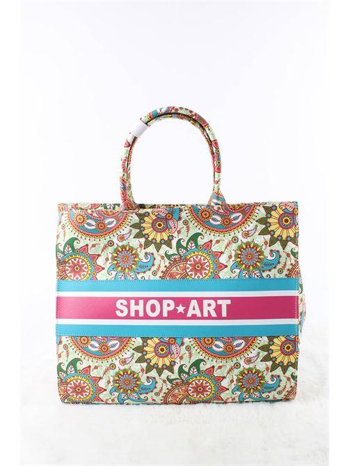 SHOP.ART | Borsa | SA050246528