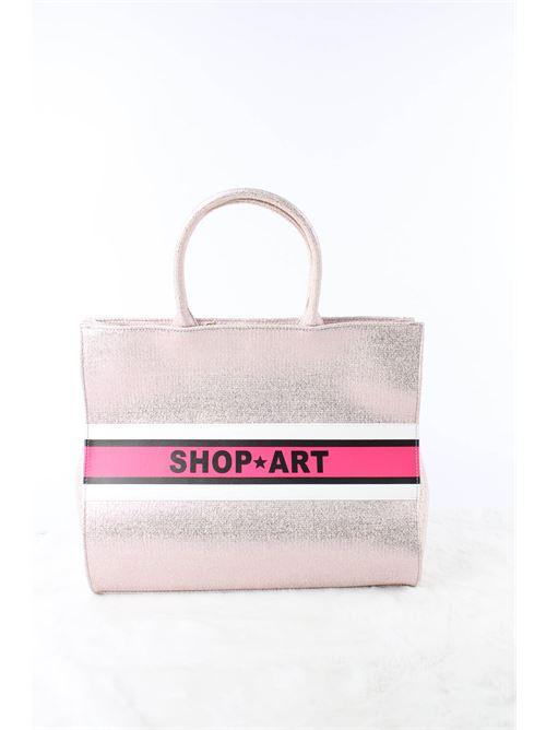 SHOP.ART | Borsa | SA0502485263