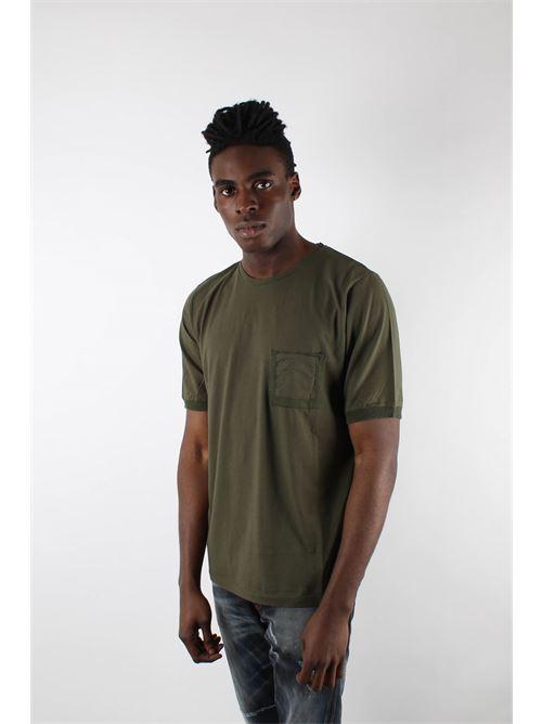 V-neck | T-shirt | 20280867