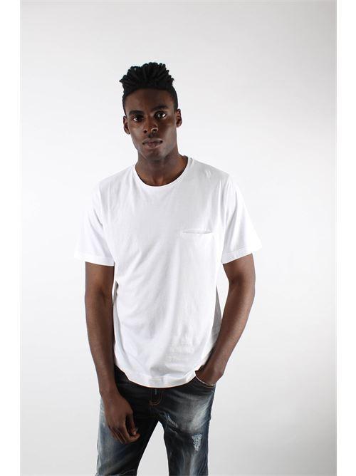 V-neck | T-shirt | 20310720
