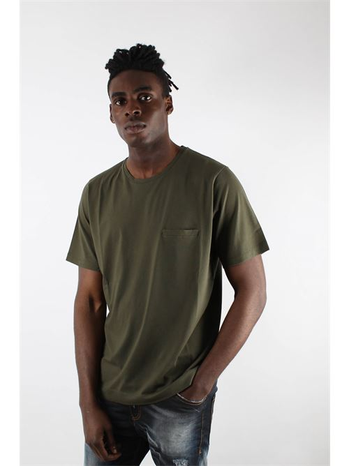 V-neck | T-shirt | 20310767