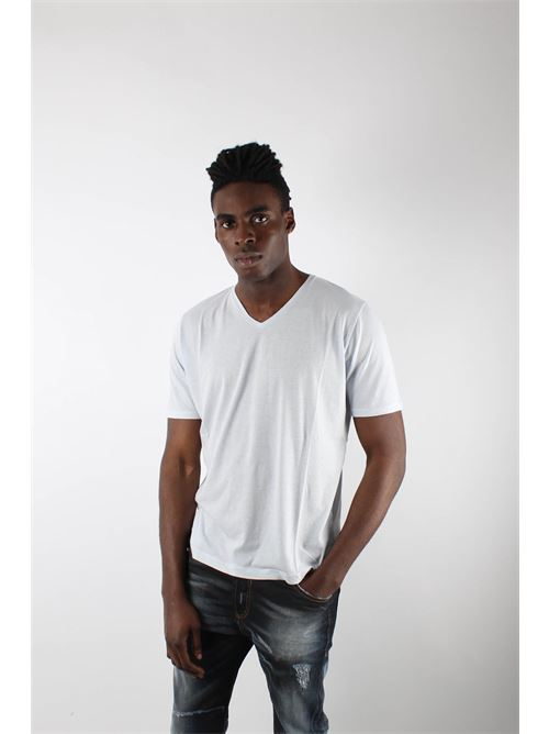 V-neck | T-shirt | 90250913