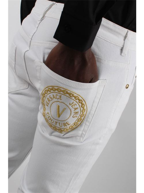 VERSACE JEANS | Jeans | A2 GWA0S5 60501003